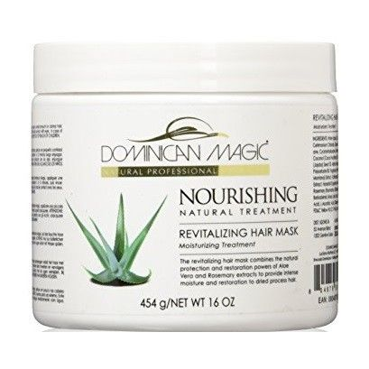 Dominican Magic Nourishing Revitalizing Hair Mask 16 oz  $13.95  Visit www.BarberSalon.com One stop shopping for Professional Barber Supplies, Salon Supplies, Hair & Wigs, Professional Product. GUARANTEE LOW PRICES!!! #barbersupply #barbersupplies #salonsupply #salonsupplies #beautysupply #beautysupplies #barber #salon #hair #wig #deals #sales #DominicanMagic #Nourishing #Revitalizing #Hair #Mask
