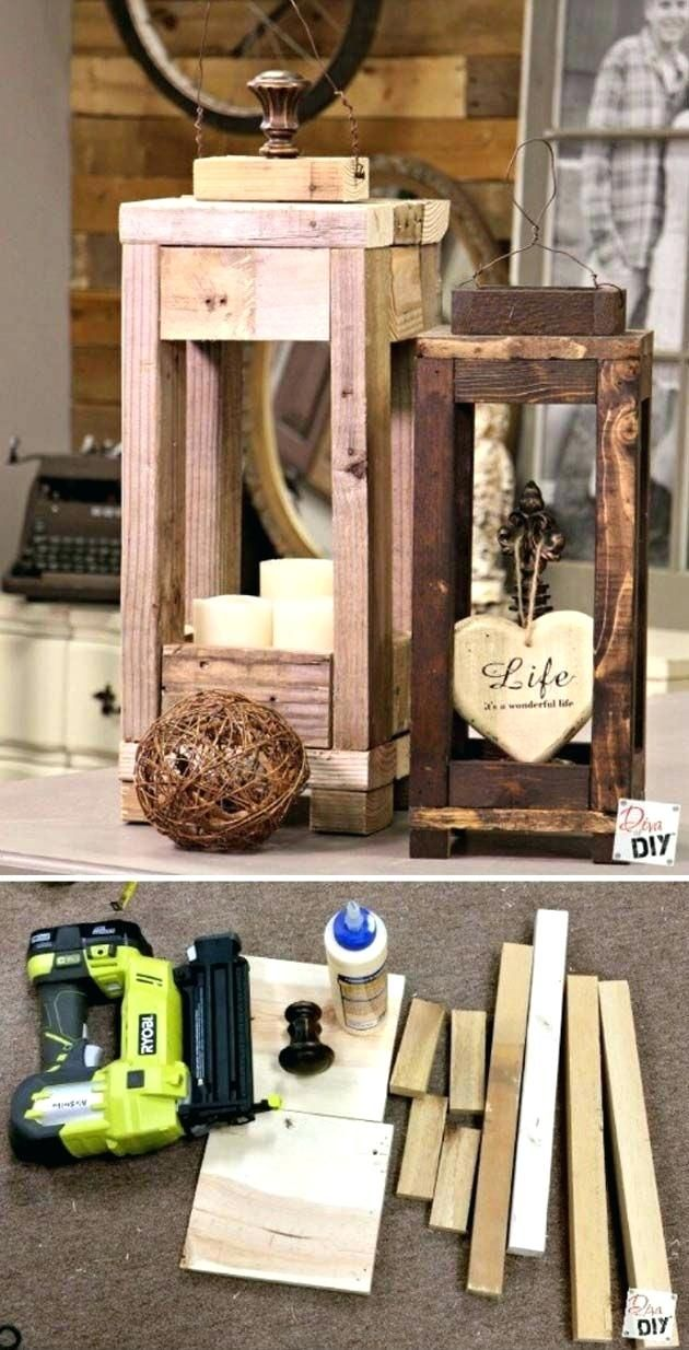 Simple Wood Crafts To Sell Woodworking Projects That For Middle