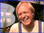 Bill Fagerbakke in Stephen King's The Stand