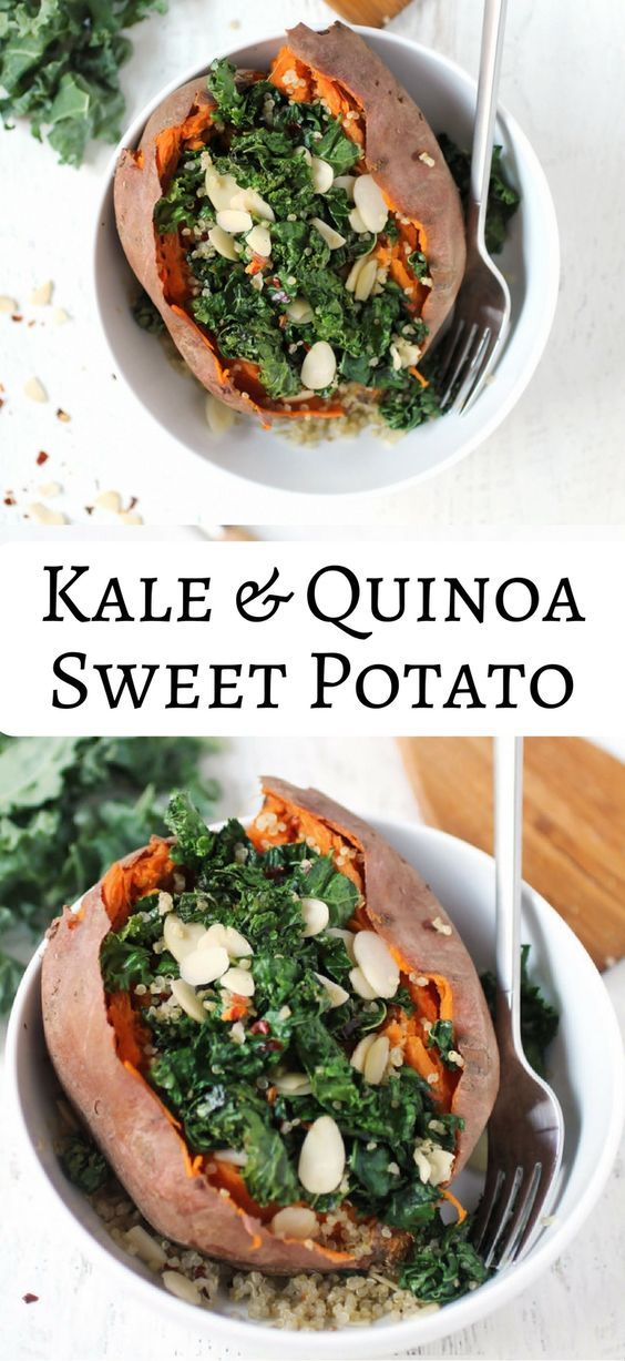 This is a great, healthy and easy dinner recipe for one! Or make multiple for the family, or as a healthy side dish. Gluten free & Vegan. Dr. Junger Clean Cleanse approved!