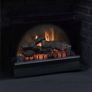 cheap electric fireplace insert - Google Search