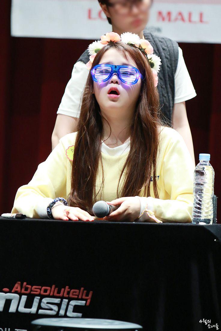 Oh My Girl's Seunghee (승희)