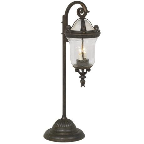Such a pretty, traditional path light - perfect for lighting a garden or walkway.