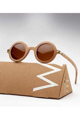 natural sunglasses no case