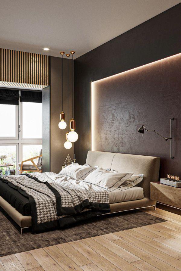 Schlafzimmer Harmonisch Einrichten