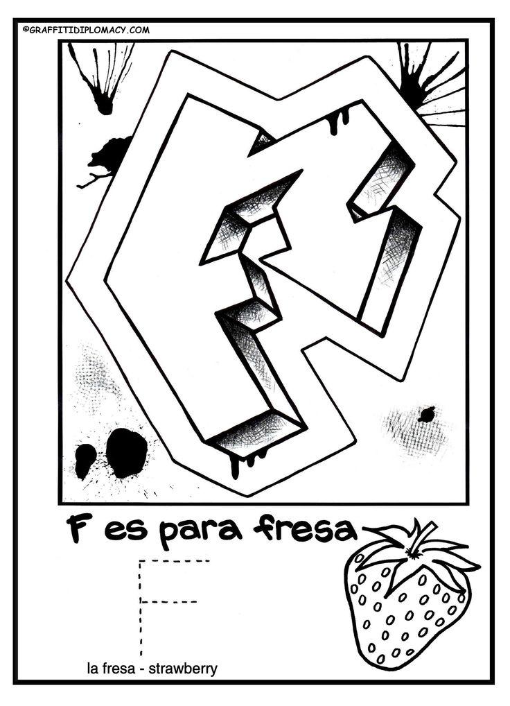 F_for_website_Spanish_Alphabet_Coloring_Book_Graffiti