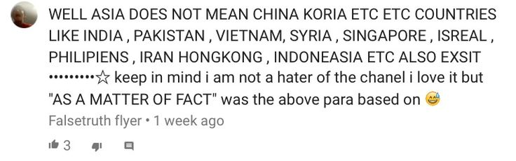 I never knew that Syria, ISREAL, and Iran were in Asia and that Hong Kong was a country 🤔
