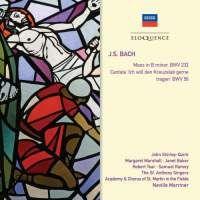 Bach: Mass in B minor - Neville Marriner