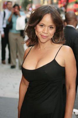 Rosie perez boobs