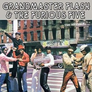 Grand Master Flash & The Furious 5