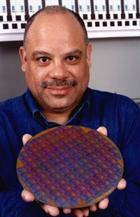 Computer Inventions  Inventor: Mark Dean, Ph.D. (1957- ), holds three of IBM's original nine PC patents and currently holds more than 20 total patents.