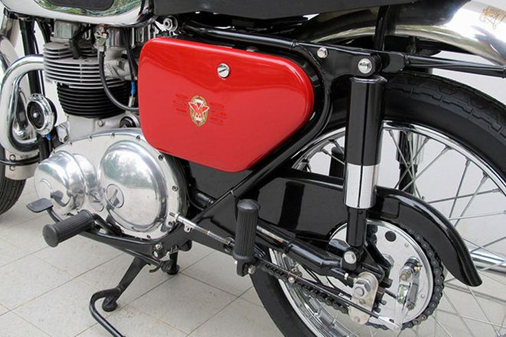 Sold: Matchless G12 CSR 650cc Motorcycle Auctions - Lot R - Shannons