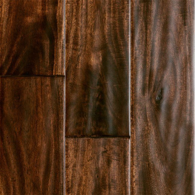 1 2 Quot X 5 Quot Burnished Acacia Handscraped Engineered