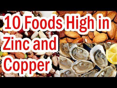 8 Best Zinc Rich Foods For Kids