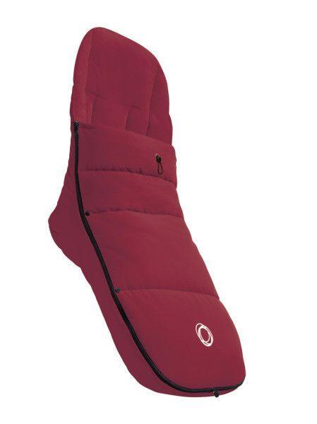 Bugaboo Footmuff- Core Fabrics