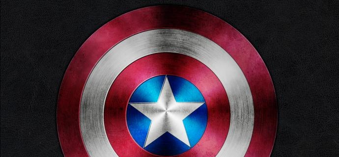 Captain America Shield Drawing: 17 Best Ideas About Captain America Drawing On Pinterest