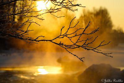 Maisemat - Jukka Risikko Photography