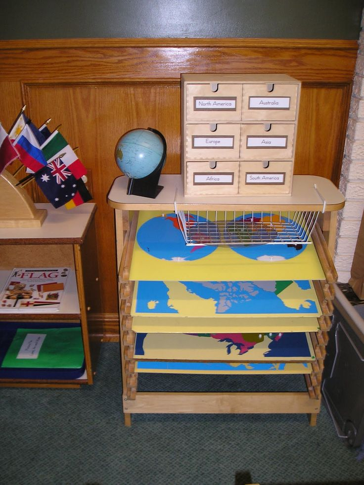 Montessori Classroom Design Ideas ~ Best ideas about montessori classroom layout on