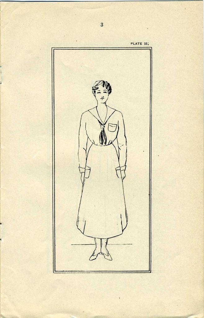 Usn Uniform Regulations 71