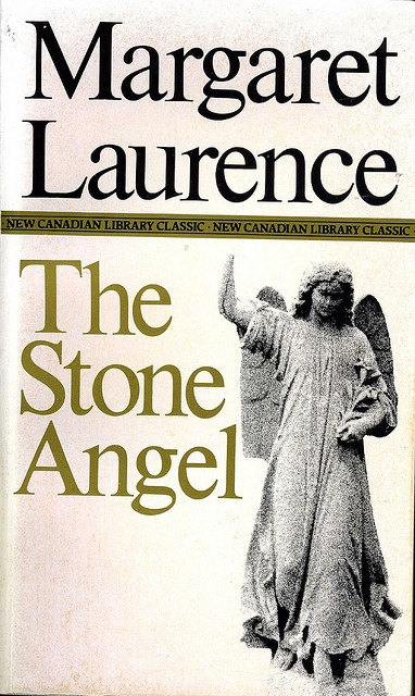 the symbolism of the stone angel in the novel the stone angel by margaret laurence Complete summary of margaret laurence's the stone angel  the novel works  mainly through the flashback memories of a ninety-year-old matron who faces   what is the significance of the title of the stone angel by margaret laurence.