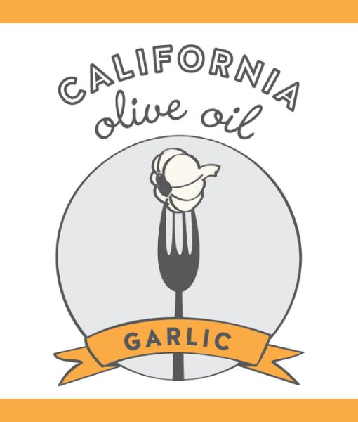 California Olive Oil – Garlic