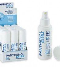 Panthenol Extra Spray Body Lotion 24h