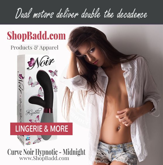 New studies shows that over-half of women in the United States now use a vibrator... Women who use a vibrator report better arousal, more desire, more orgasms, and greater pleasure than those who don't. Badd Company - We've Got the Good Stuff! ShopBadd.com