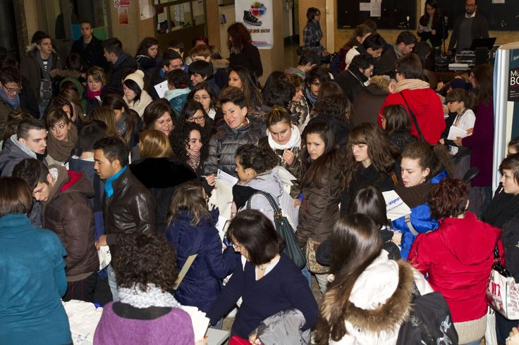 L'Ateneo apre le porte agli studenti delle scuole superiori