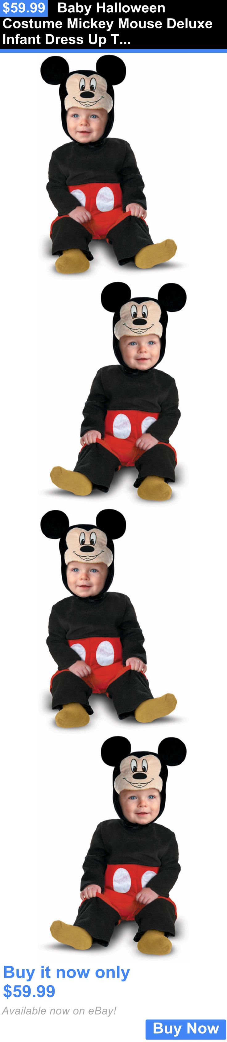 1000+ ideas about Mickey Mouse Toddler Costume on ...