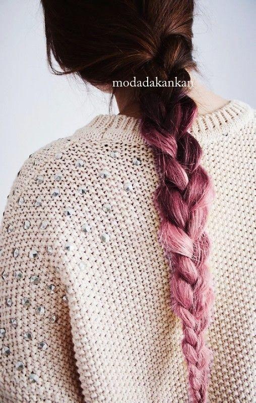 2014 SAÇ RENGİ MODASI   Modada Kankan   Moda, Hobi, Moda Blogları