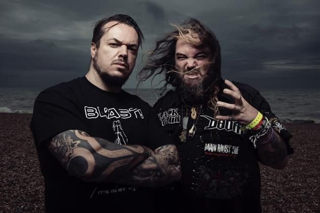 """Max and Igor Cavalera (of Sepultura) have added a second leg to their """"Return to Roots Tour"""" with Immolation and Full Of Hell."""