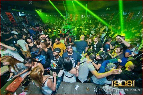 Ночной клуб 808