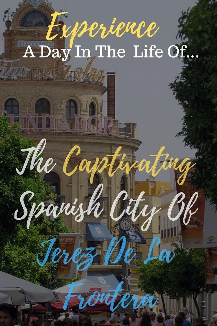 Experience Ultra Captivating Alcázar Of Jerez De La Frontera And More
