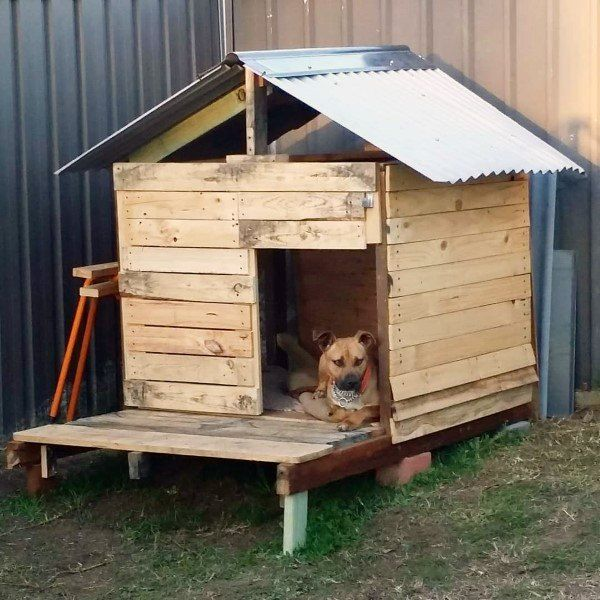 Top 60 Best Dog House Ideas Barkitecture Designs Wood Dog