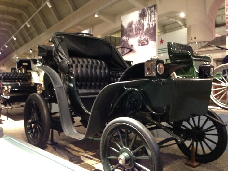 henry ford and the revolution of the automobile industry Henry ford's contribution to the automobile industry was  the industrial revolution of earlier decades  price of an automobile henry ford's.