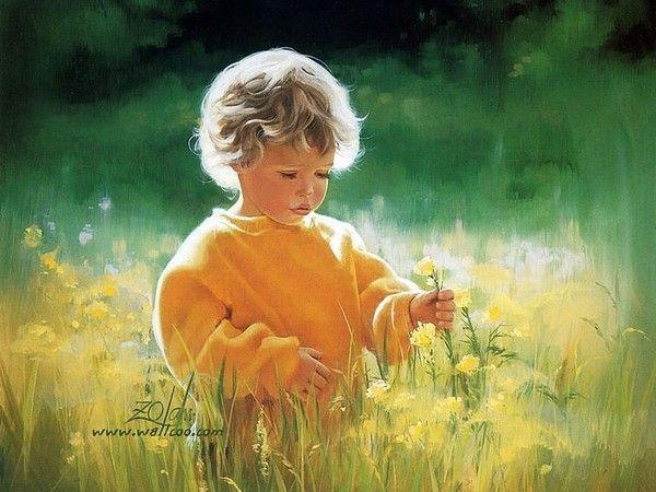 Children of Donald Zolan