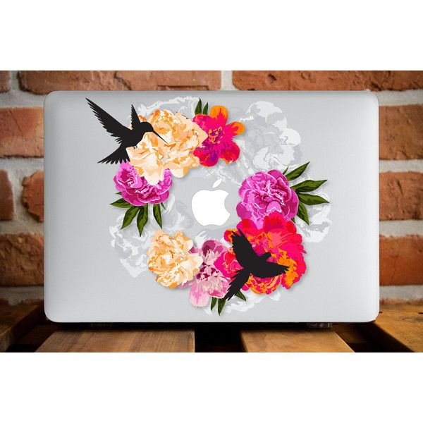 MacBook Air 11 Inch Case MacBook Pro 15 Cover MacBook Hard Cover... ($50) ❤ liked on Polyvore featuring accessories and tech accessories