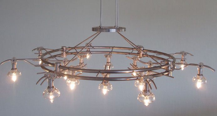 Okholm Lighting A/S - Produkter