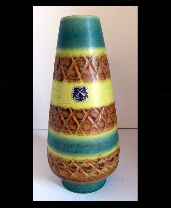 17 beste idee n over keramische vaas op pinterest keramisch aardewerk pottenbakken en - Blauwe turquoise decoratie ...