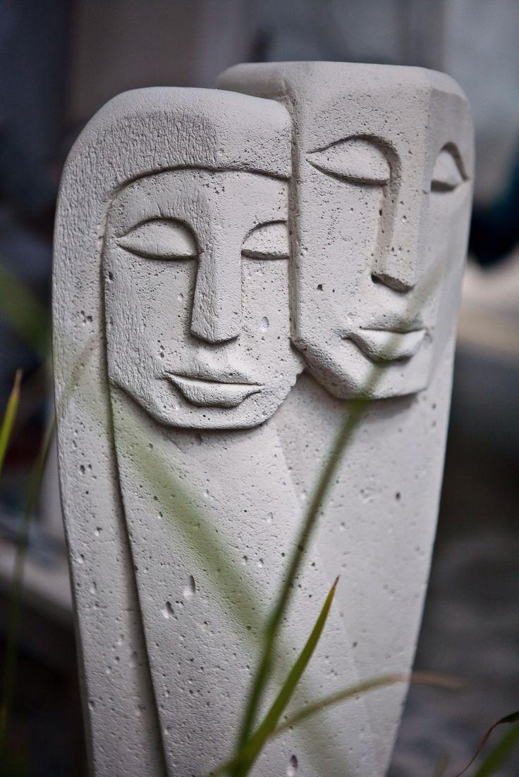 Hebel Imron Abdul Sculptures www.eumundimarkets.com.au