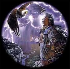 Resultado de imagen de Indigenas Norteamericanos y sus leyendas