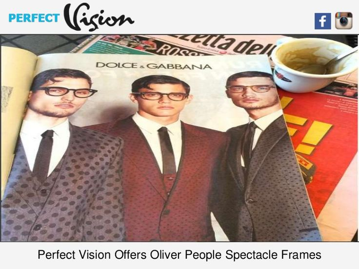 Perfect Vision Optical is the City's most renown provider of High Fashion Spectacle Frames and Sunglasses backed up with superior advice and service.