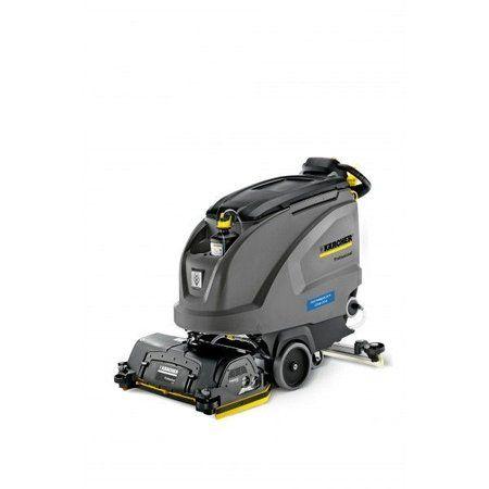 confira em nosso site  http://www.vendaskarcher.com.br/lavadora-e-secadora-de-pisos-karcher-b-80-w--r-65-bateria