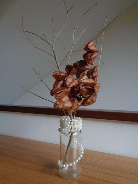 Dry arrangement