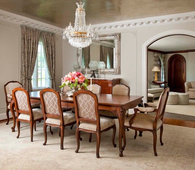 Best Traditional Dining Room Sets Ideas On Pinterest