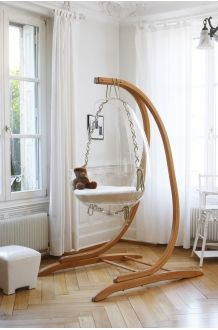 51 best images about berceau cradle crib on pinterest rocking chairs goodbye baby and child bed. Black Bedroom Furniture Sets. Home Design Ideas