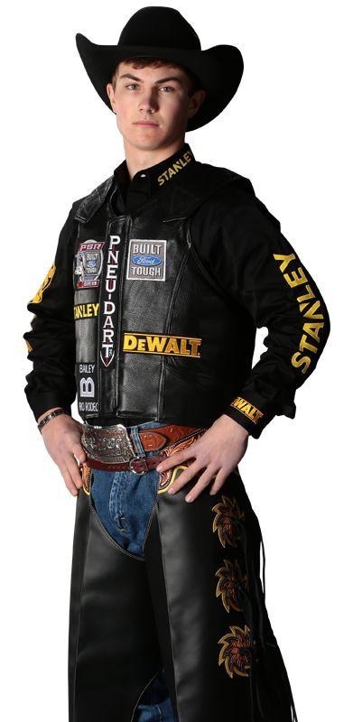 Professional Bull Riders- Jess Lockwood Pinterest: sierrahkeener