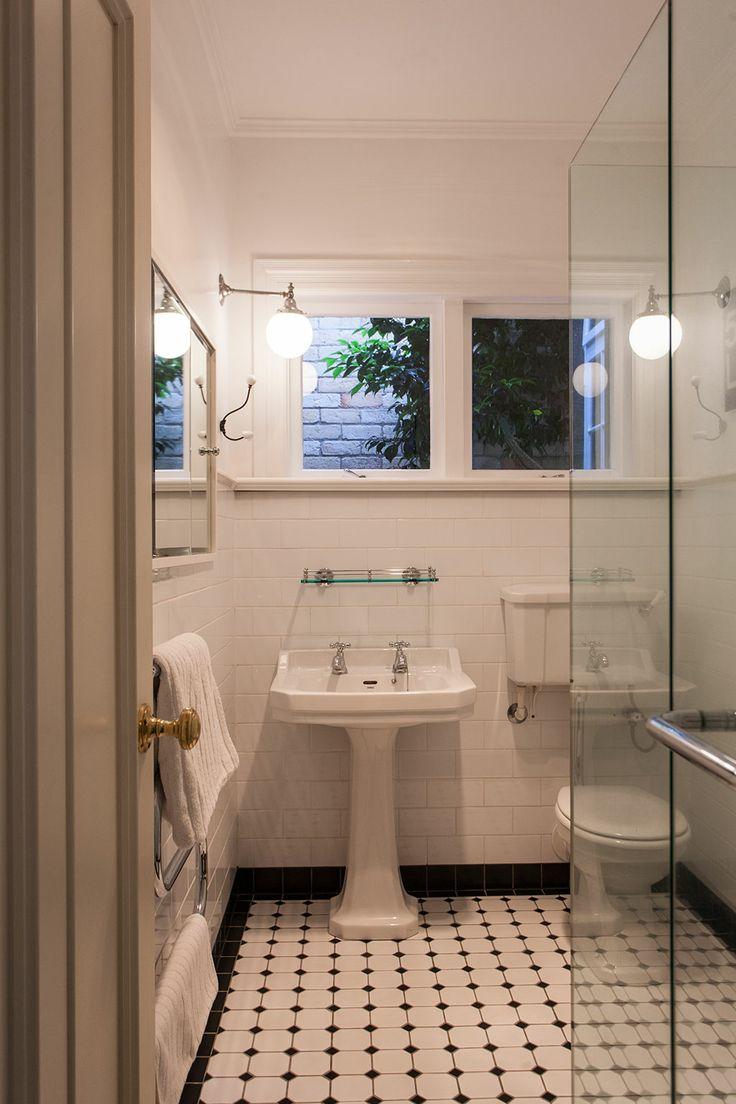 Character Bathroom