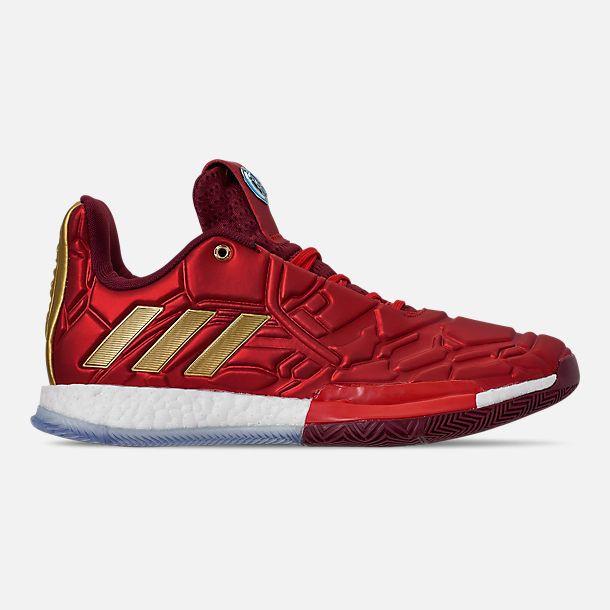 Iron Man Basketball Shoes  Finish Line