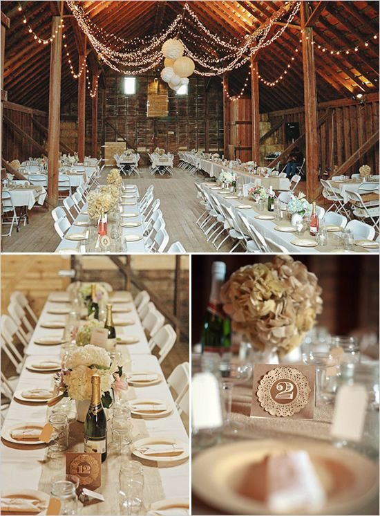wedding table decor pictures 26 best images about barn wedding ideas on 1169